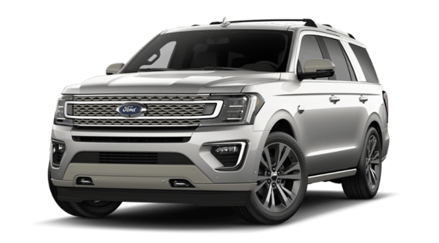 New 2020 Ford Expedition King Ranch SUV in Winchester, VA